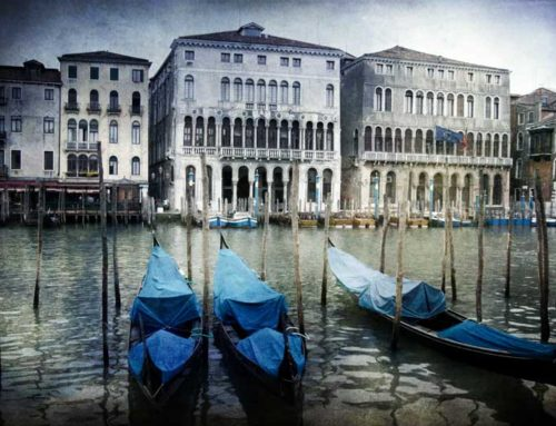 The Top 5 places to visit in Italy