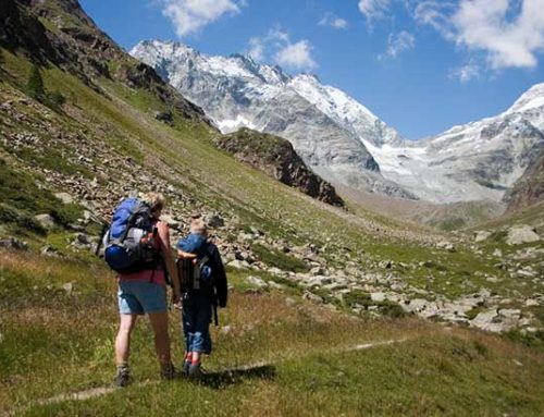 Hiking in Italy – The Best Walks