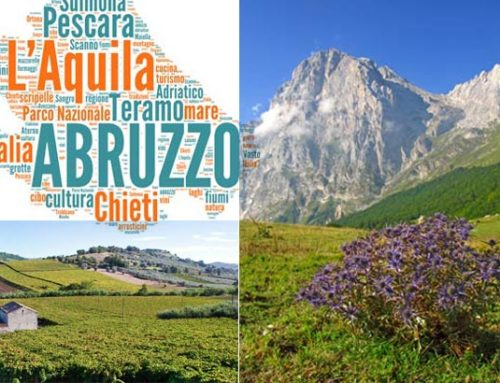 Discover the delights of the traditional Italian region of Abruzzo