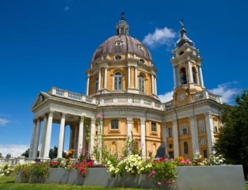 Turin – Northern Italy's Historical City